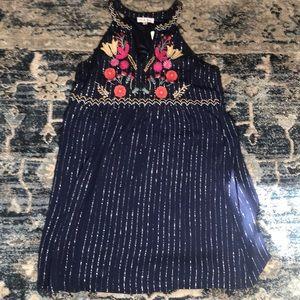 THML Mini Dress M